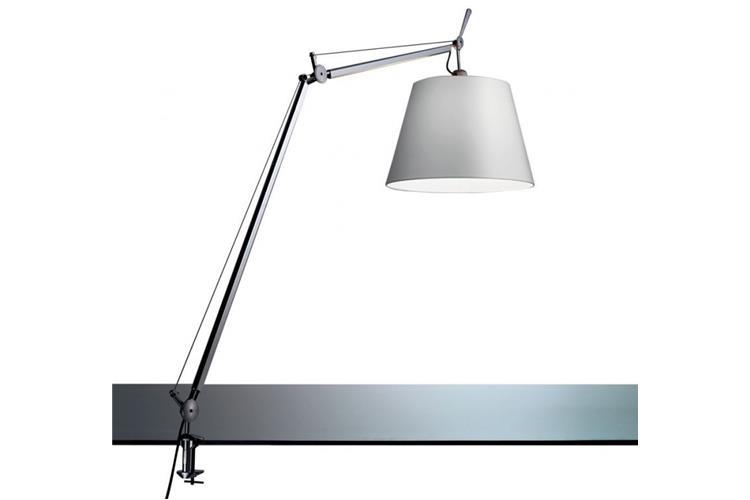 Artemide tolomeo mega tavolo on off table lamp online sale on