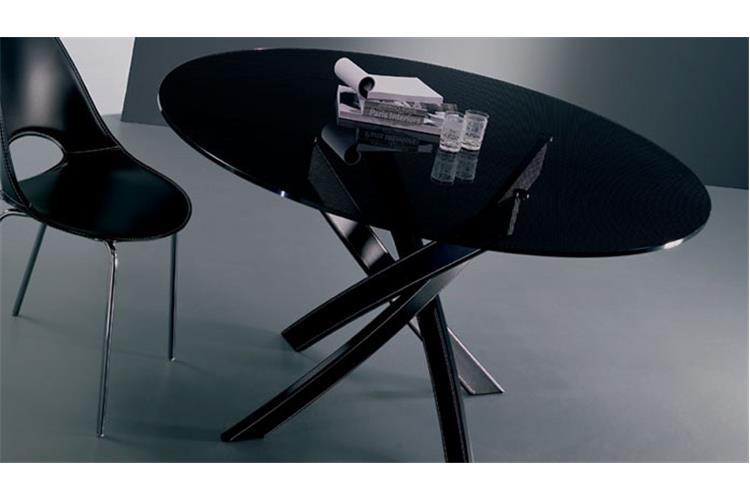 Bontempi Barone 01.59 tavolo in vendita online su Mobilcasa Pisa