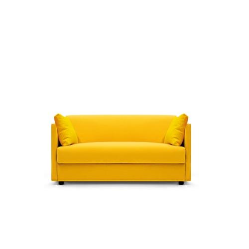 Divano Letto Piccolo.Campeggi Iboo Divano Letto Matrimoniale Piccolo Sofa Bed Online