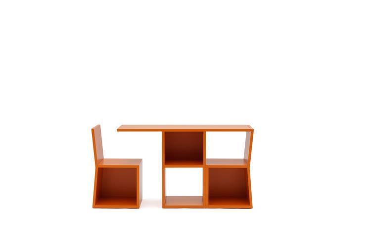 Tavolo E Sedie Campeggio.Campeggi Trick Consolle Con Tavolo E Sedie Console Table Chairs