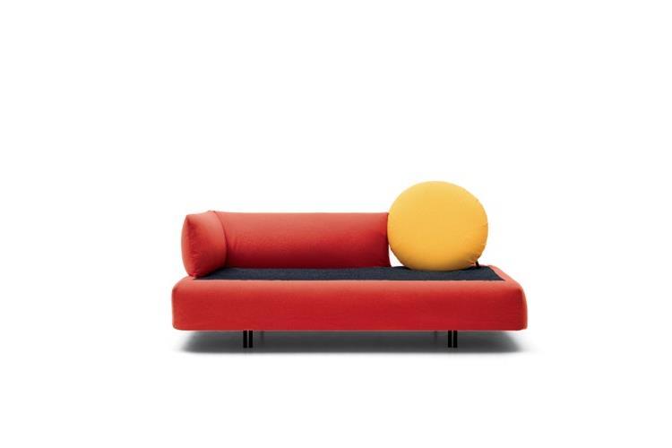 Chaise Longue Letto Matrimoniale.Campeggi Oblo Divano Letto Sofa Bed Online Sale On Mobilcasa Pisa
