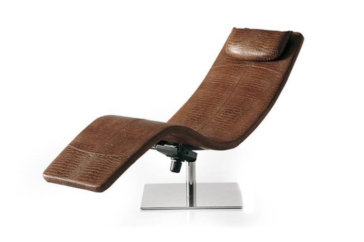 Cattelan italia chaise longue casanova poltrona in vendita online su