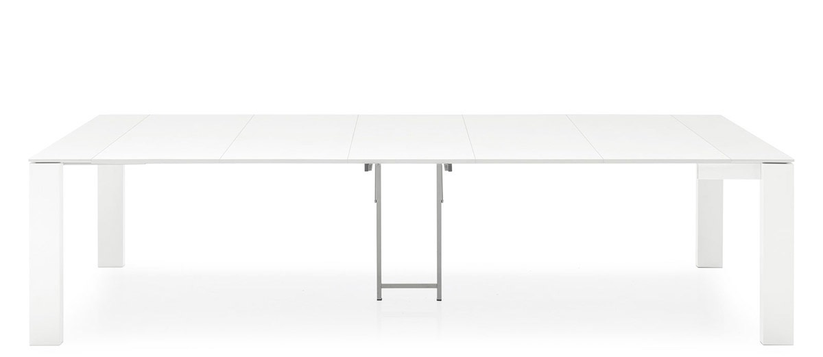 Consolle Calligaris Baron.Connubia By Calligaris Sigma Consolle Cb 4069 Xll 100 Tavolo