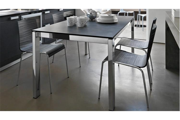 Connubia by Calligaris BARON CB/4010-ML 110 8A tavolo in vendita ...