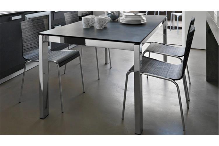 Connubia by Calligaris BARON CB/4010-ML 130 8A tavolo in vendita ...