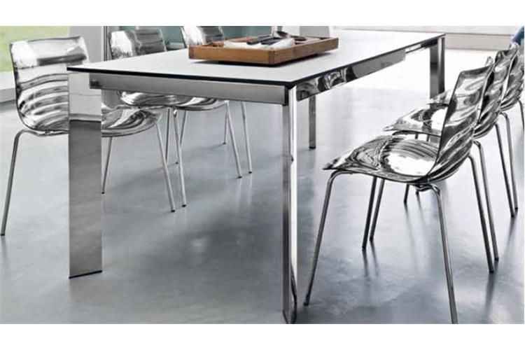 Connubia by Calligaris BARON CB/4010-MV 130 8B tavolo in vendita ...
