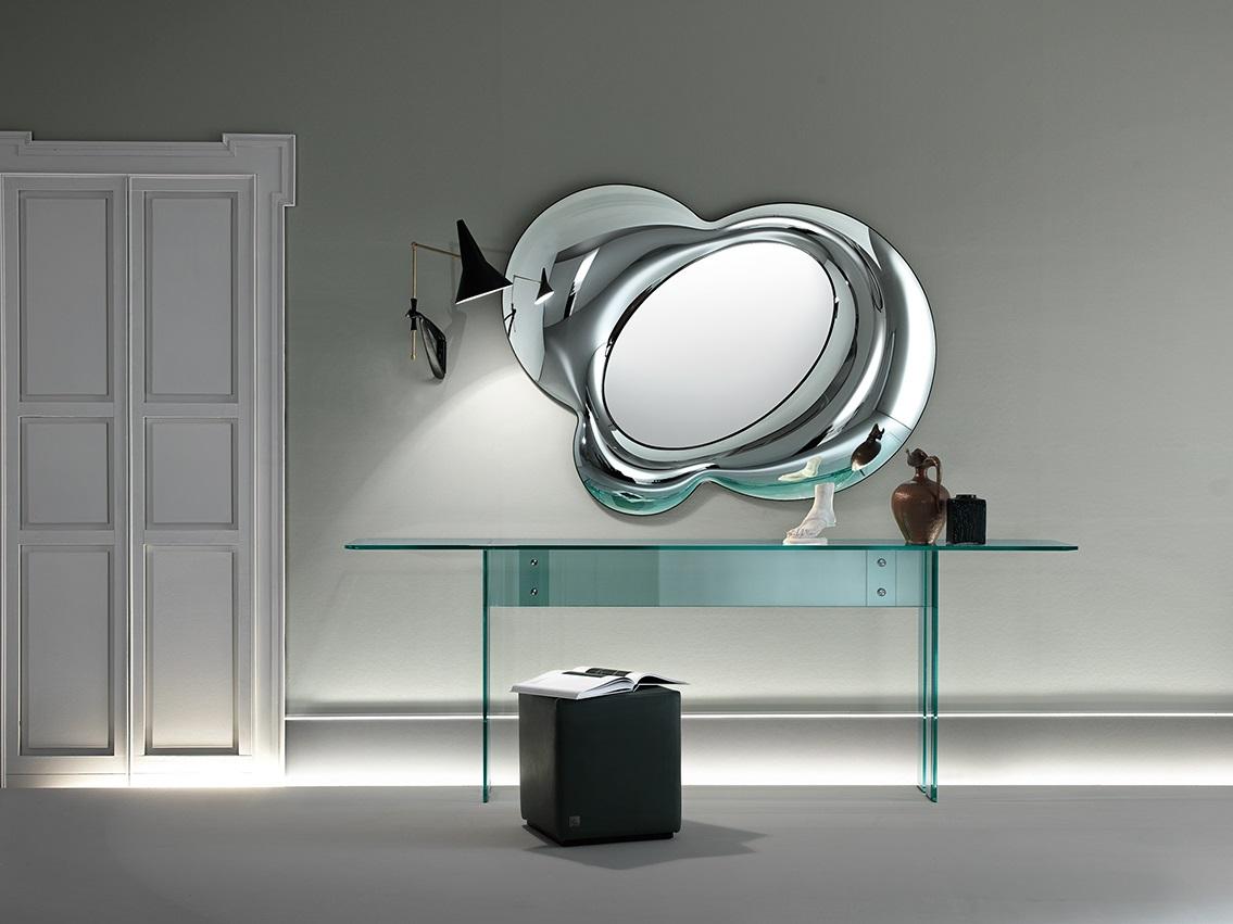 lucy specchio da parete
