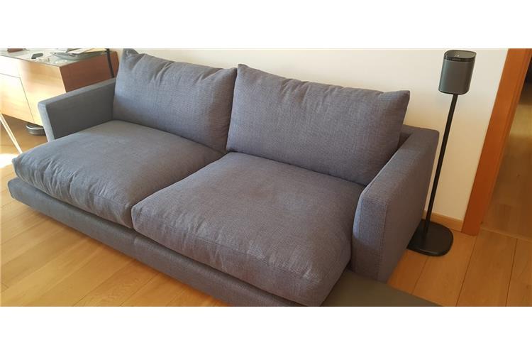 Flexform Long Island 05 Cod.12V03 divano online sale on Mobilcasa Pisa