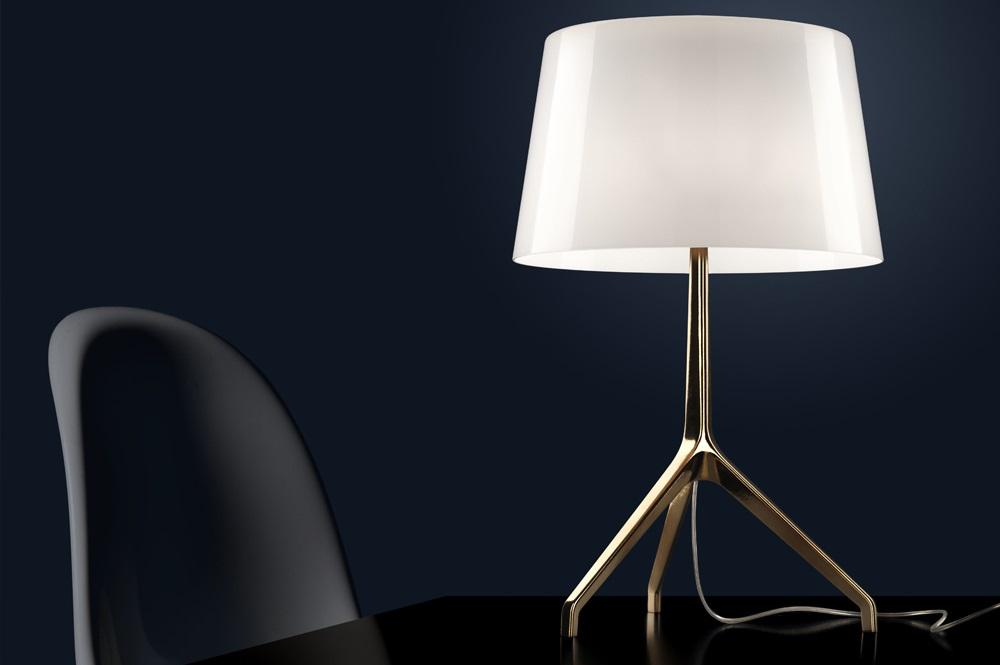 Foscarini Lumiere Xxl Tavolo Table Lamp Online Sale On Mobilcasa Pisa
