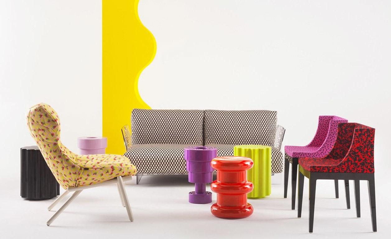 Kartell colonna 8853 stool online sale on mobilcasa pisa