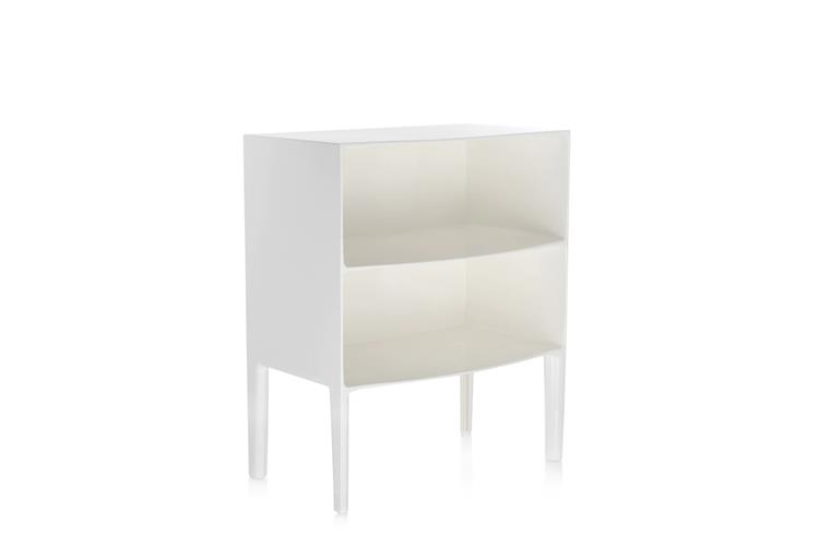 Comodino Ghost Buster Kartell.Kartell Ghost Buster 3210 Como Online Sale On Mobilcasa Pisa