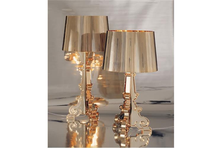 Kartell Bourgie 9074 lampada da tavolo in vendita online su ...