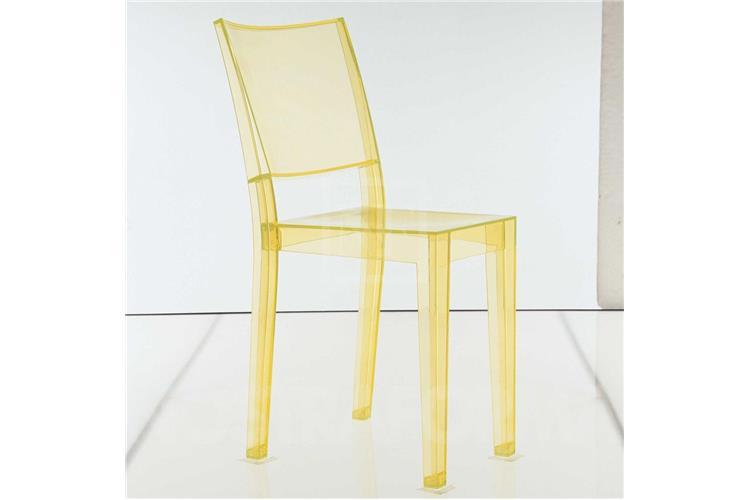 Kartell La Marie 4850 chair online sale on Mobilcasa Pisa