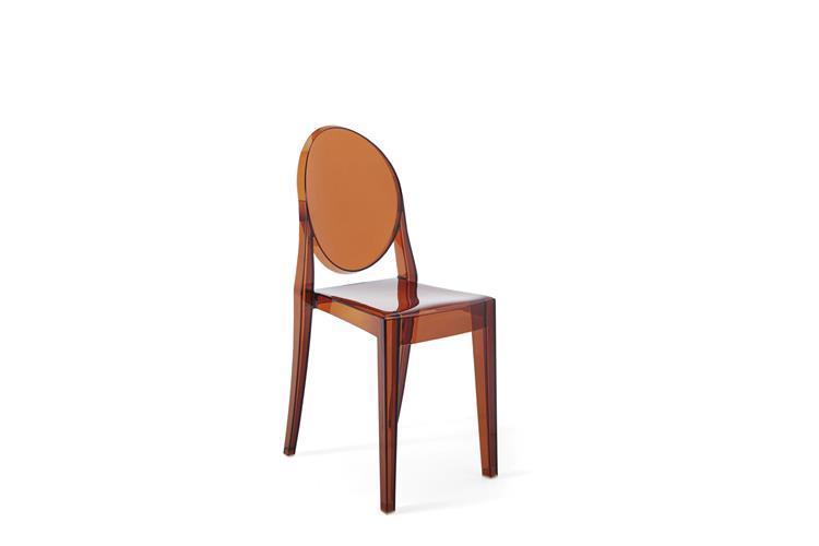 Kartell victoria ghost sedia in vendita online su mobilcasa pisa