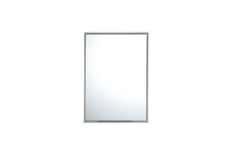 Kartell 8320//E5 Only Me Specchio Bianco