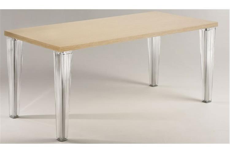 Tavoli Da Pranzo Kartell.Kartell Toptop 4246 Tavolo In Vendita Online Su Mobilcasa Pisa