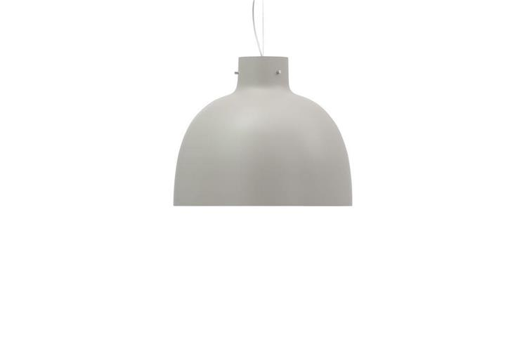 Kartell Bellissima tortora opaco suspension lamp online sale on ...