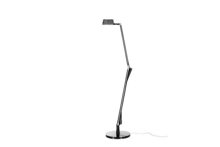 Kartell Aledin Dec 0195 fumè table lamp online sale on Mobilcasa Pisa