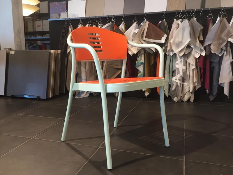 Outlet Sedie Kartell.Kartell Mauna Kea Coppia Di Sedie Chair Online Sale On