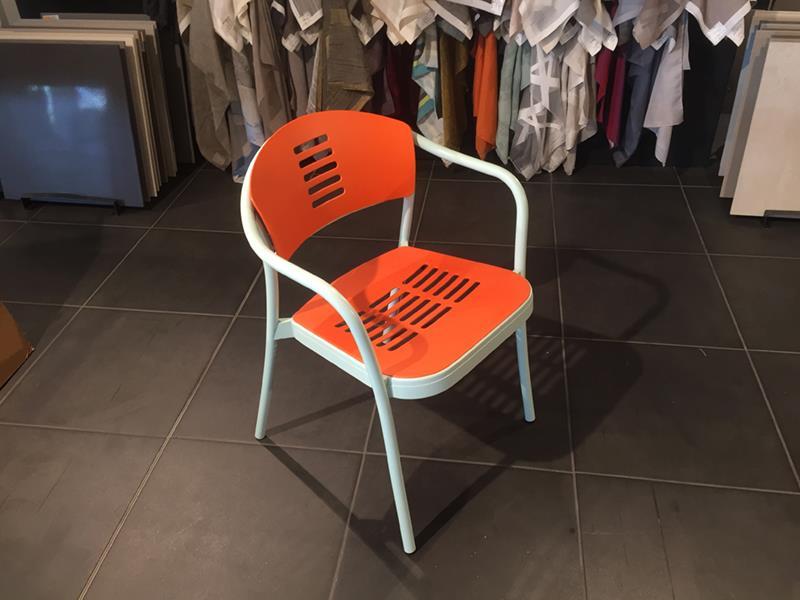Kartell Mauna Kea coppia di sedie chair online sale on Mobilcasa Pisa