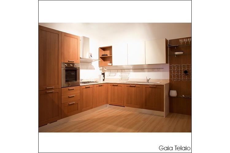 Lube Gaia Telaio cucine in vendita online su Mobilcasa Pisa