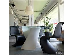 MDF Italia S Table table online sale on Mobilcasa Pisa