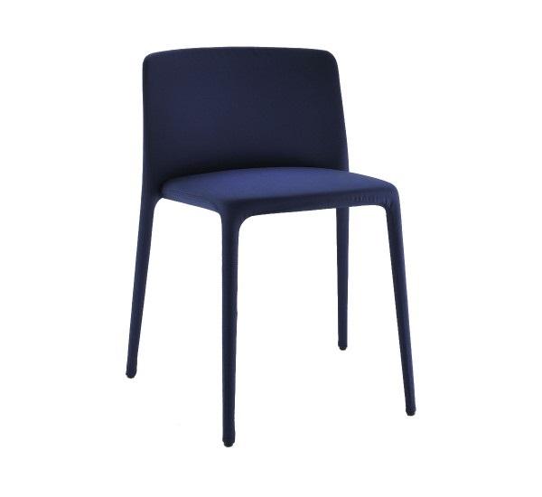 achille sedia in pelle