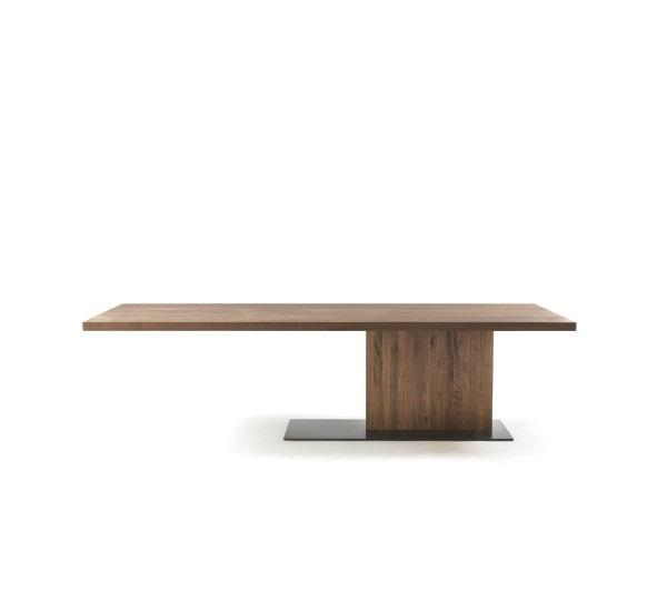 Riva 1920 Liam Natura Tavolo table online sale on Mobilcasa Pisa