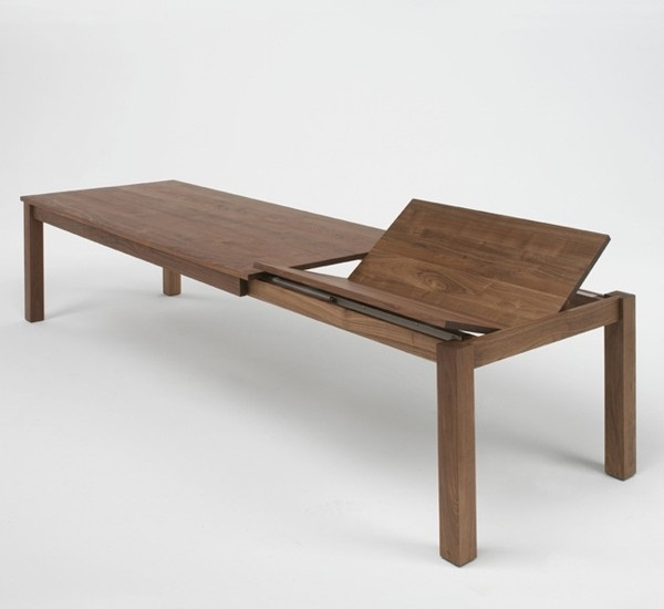 livingstone tavolo allungabile