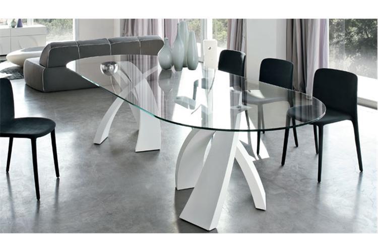 Tonin Casa Tavolo fisso Big Eliseo 8061-OK tavolo in vendita online ...