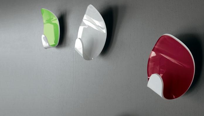 Appendiabiti Casa.Tonin Casa Appendiabiti Ivy 7418 Coat Hanger Online Sale On