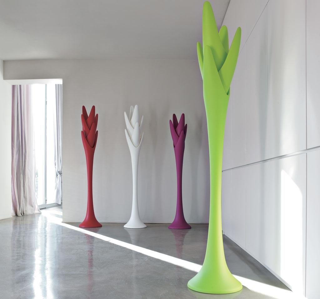 Tonin Casa Appendiabiti Spiga 7415 coat hanger online sale on ...