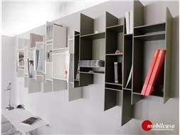 Outlet MdfItalia Mobilcasa Pisa – Contemporary project